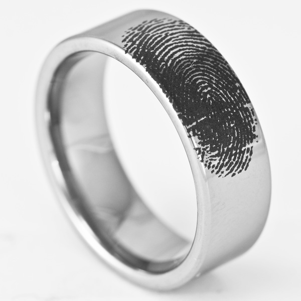 Reviews of tungsten wedding rings tungsten bands and for Tungsten wedding ring reviews